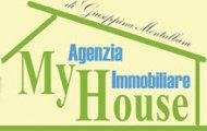 My House Agenzia Immobiliare logo