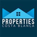 Properties Costa Blanca logo