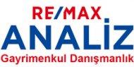RE/MAX Analiz logo