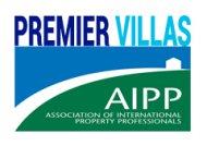 Premier Villas logo