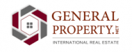 General Property International Real Estate logo