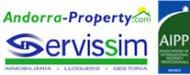Servissim SL logo