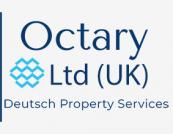 Octary Ltd German low cost Property logo