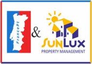 Sunlux & Francept logo