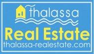Thalassa Real Estate logo