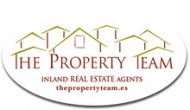 The Property Team logo