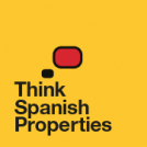 Think Spanish Properties logo