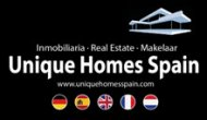 Unique Homes Spain logo