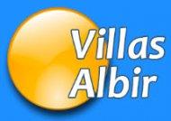 Villas Albir logo