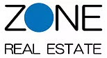 ZONE REAL ESTATE logo