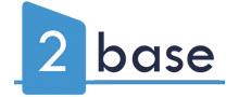 2Base logo