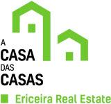 A Casa das Casas - Ericeira Real Estate logo