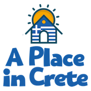 A Place in Crete logo