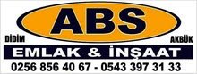 ABS Real Estate & Construction logo