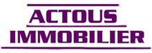 ACTOUS Immobilier logo