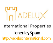 Adelux International logo