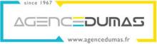 AGENCE DUMAS logo