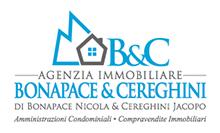 Agenzia Immobiliare Bonapace & Cereghini logo