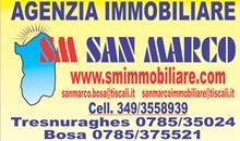 Agenzia Immobiliare San Marco logo