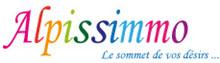 Alpissimmo logo