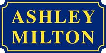Ashley Milton