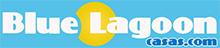 Blue Lagoon Casas logo