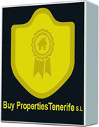 BUY PROPERTIES TENERIFE S.L.