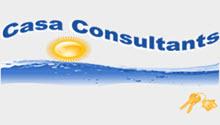 Casa Consultants logo