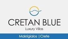 Cretan Blue Villas