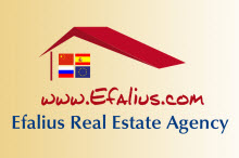 Efalius Real Estate