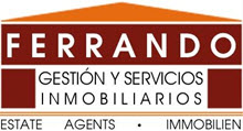 FERRANDO ESTATE AGENTS MORAIRA logo