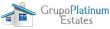 Grupo Platinum Estates logo