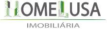Homelusa Imobiliária logo
