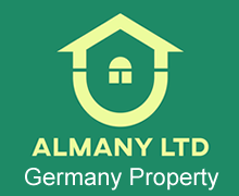 Almany Ltd - Germany property sales logo