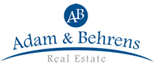 Adam & Behrens Real Estate logo
