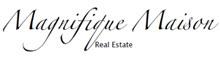 Magnifique Maison Real Estate logo