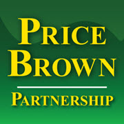 Price Brown Partnership logo
