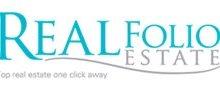 RealFolio Estate logo