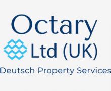 Octary Ltd German low cost Property