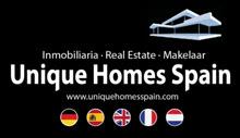 Unique Homes Spain