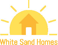 White Sand Homes logo
