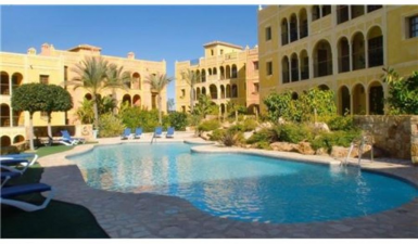 Town House For Sale in Desert Springs Almería Spain