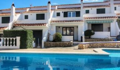 terraced house For Sale in Port D'addaya Menorca Spain