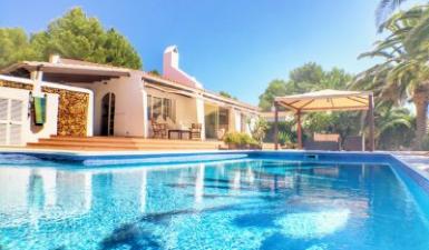 villa For Sale in Son Parc Menorca Spain