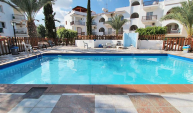 Apartment - For Sale - 1 Bedroom