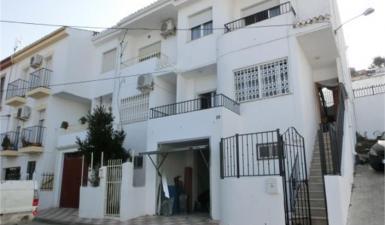 Town House For Sale in Montefrio Granada Spain