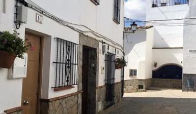 town house For Sale in Olvera Cadiz Spain