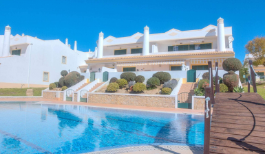 Town House For Sale in Albufeira Portugal
