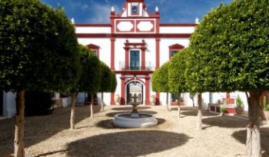 cortijo For Sale in Montellano Sevilla Spain