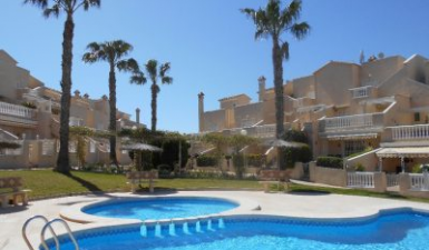 apartment for sale in Los Altos Alicante Spain